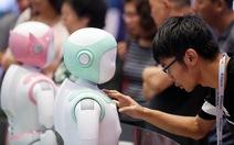 Trung Quốc tìm kiếm gì ở ngành công nghệ cao của Mỹ?