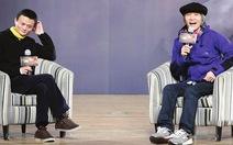 Tỉ phú Jack Ma đóng phim Kung Fu 2 của Châu Tinh Trì