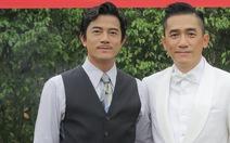 Lương Triều Vỹ đọ sức Quách Phú Thành lần đầu tiên trên màn ảnh