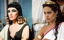 Angelina Jolie có thể là nữ hoàng Cleopatra phiên bản mới