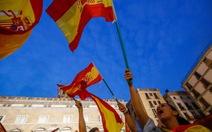 Derby chính trị máu lửa ở Barcelona