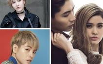 Đức Phúc, Tim, Trương Quỳnh Anh và MTV Connection Back2skool