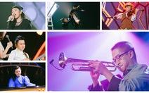 Thần đồng âm nhạc: nghệ sĩ giải Grammy lần đầu chơi nhạc Trịnh