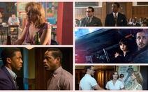 Ba phim điện ảnh phải hủy lễ ra mắt vì vụ thảm sát ở Las Vegas
