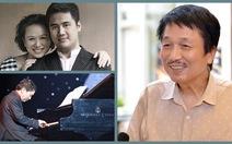 Nhạc sĩ Phú Quang: 'Đêm nhạc nào của tôi cũng có lãi'