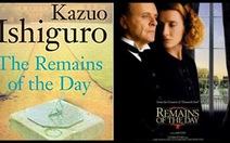 Bi kịch mang tên bổn phận của tác gia Nobel Kazuo Ishiguro