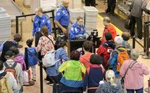 Làm thế nào để qua cổng an ninh sân bay dễ dàng?