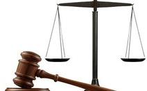 Hủy một quyết định của tòa do hồ sơ bị tẩy xóa