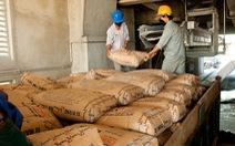 Xuất khẩu ximăng vẫn được giá, doanh nghiệp bớt lo bị kiện