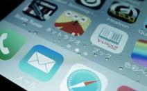 Bạn đang 'tiêu' bao nhiêu thời gian trên thiết bị iOS?