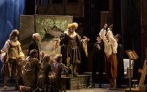 Cơ hội xem Cyrano de Bergerac, đỉnh cao của kịch Pháp