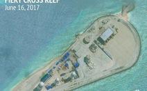 Mỹ đã lên kế hoạch tăng cường tuần tra Biển Đông