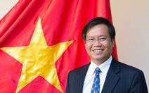 Đại sứ Hoàng Anh Tuấn giữ cương vị Phó tổng thư ký ASEAN