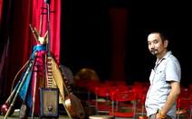 Đàm Quang Minh: Nghe đâu có đàn, có hát là sà đến...