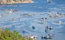 Kiến nghị cho làm du lịch ở đảo Bình Ba