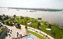 TP.HCM khởi công xây dựng cầu qua đảo Kim Cương