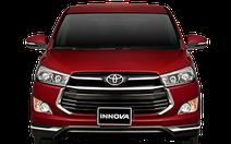 Toyota Innova Venturer giá 855 triệu ra mắt thị trường VN