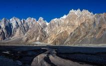 Cao tốc Karakoram: 'kỳ quan thứ 8' của nhân loại