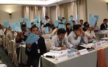 Dời ngày xử vụ lãnh đạo cũ ĐH Hoa Sen kiện UBND TP.HCM