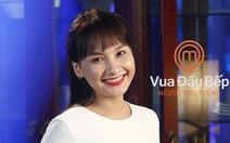 Cô 'con dâu' Bảo Thanh dự thi Vua đầu bếp Việt 2017