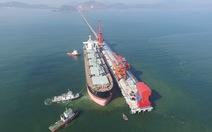 Nghệ An mở cầu cảng quốc tế đón tàu 70.000 tấn