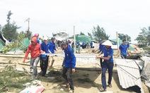 Nghệ An thiệt hại gần 700 tỉ trong bão số 10