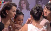 Cuộc đối đầu đầy kịch tính của Giọng hát Việt nhí