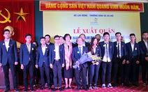 Việt Nam xuất quân thi tay nghề thế giới