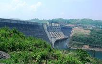 Mưa lớn kèm động đất tại khu vực thủy điện Sông Tranh