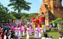 Tháng 10 đến Bình Thuận tha hồ vui chơi