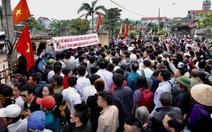 Khai trừ Đảng bí thư, kỷ luật 4 lãnh đạo xã Đồng Tâm
