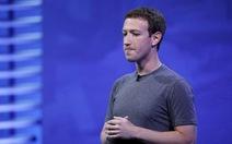 EU ra tối hậu thư với Facebook, Twitter về kiểm soát nội dung xấu