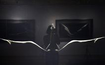 Khai mạc triển lãm ảnh khỏa thân của Hạo Nhiên