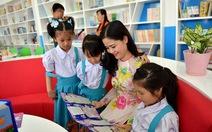 Khánh thành thư viện sách do Chủ tịch nước tài trợ