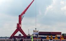 Gà Việt chính thức xuất qua thị trường Nhật