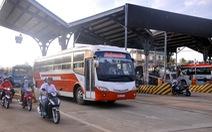 Đề nghị miễn giảm giá vé cho 624 xe qua trạm BOT Biên Hòa