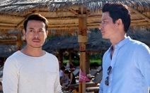 Trương Thanh Long tái ngộ Huy Khánh trong Ở đây có nắng