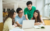 Học bổng thạc sĩ toàn phần tại Anh