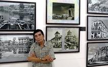 Ký ức bằng hình về một Sài Gòn đổi thay gần nửa thế kỷ qua