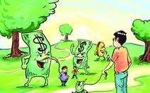 Tiền gửi ngân hàng là đầu tư hay tiết kiệm?