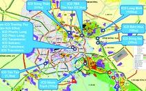TP.HCM đầu tư 2.000 tỉ cho đường thủy, giảm tải đường bộ