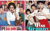Phim Việt 'remake': truyền hình vượt điện ảnh