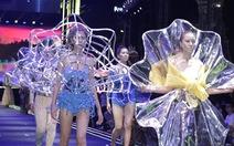 Fashionology Festival 2017 góp thêm hoạt động ngành văn hóa du lịch TP.HCM