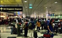 Hỗn loạn tại nhiều sân bay quốc tế do trục trặc hệ thống check-in