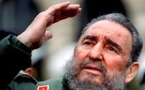 CIA từng tính đặt bom vào... vỏ sò để ám sát Fidel Castro