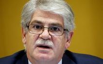 Ngoại trưởng Tây Ban Nha nói có thể cho lấy ý dân ý về li khai