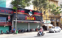 Cần Thơ: người Trung Quốc tổ chức 'game trá hình đánh bạc'