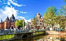 9 điều cần trải nghiệm ở châu Âu