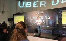 Uber muốn hợp tác với các công ty taxi Việt Nam