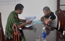 Khởi tố vụ nổ súng bắn người huyện Đại Lộc, Quảng Nam